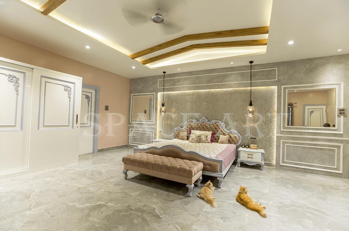 Khan's-Residence-Space-Art