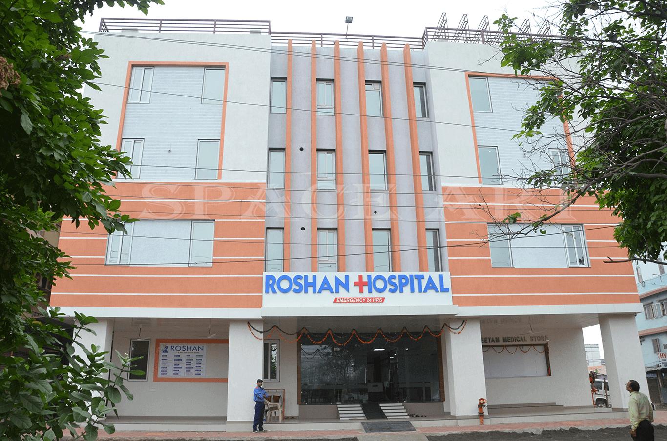 Roshan-Hospital-Space-Art