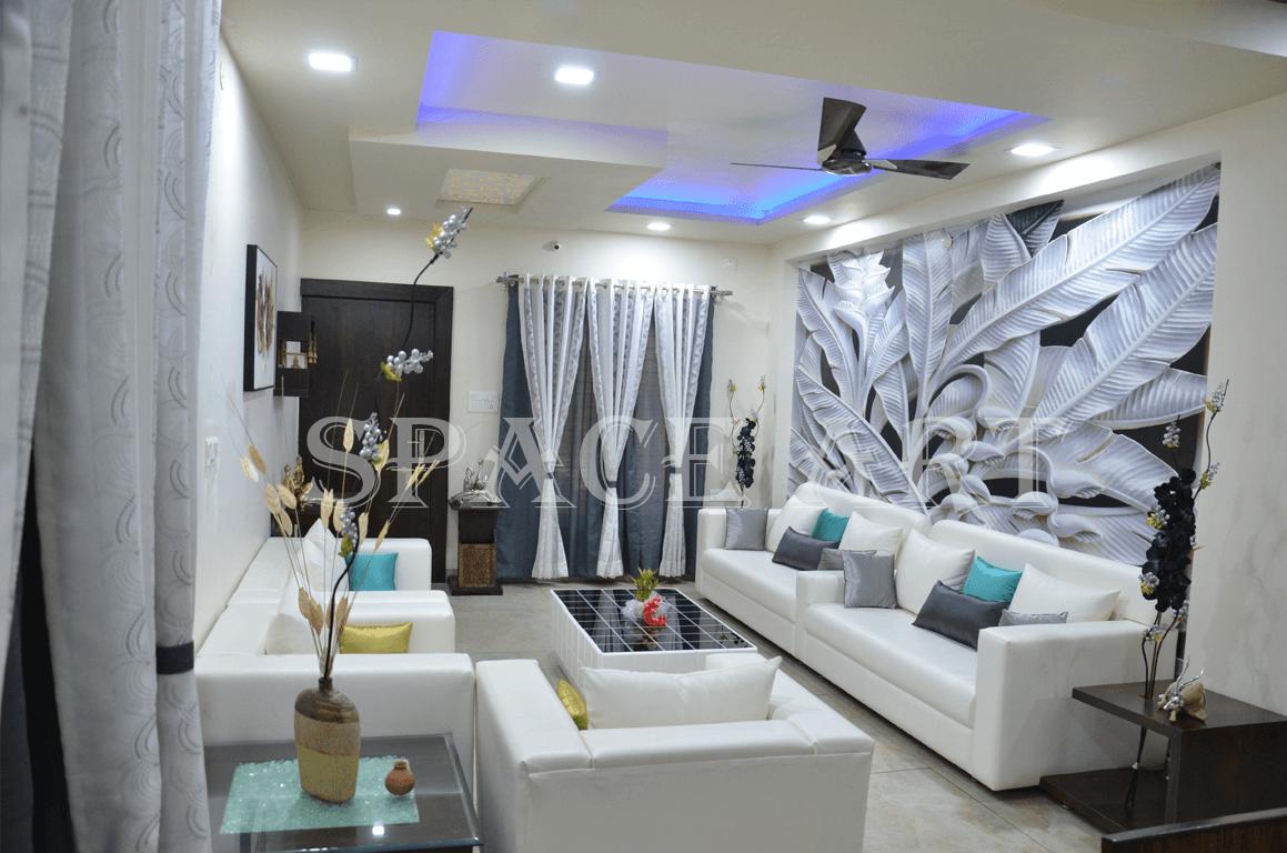 Jain's-Residence-Space-Art