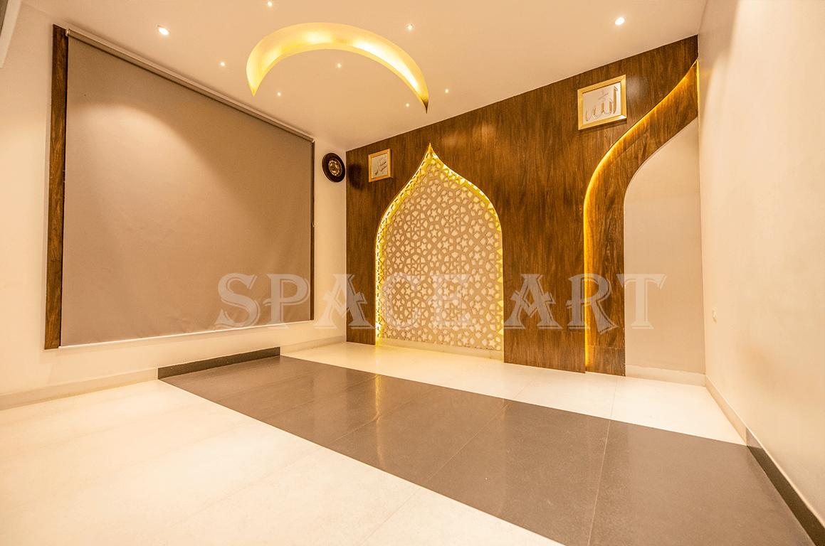 Arasha Engineering-Space-Art