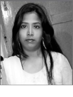 Ms. Geeta Yadav-Space-Art